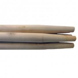 Черенок для лопат d 40 мм 1 сорт  L-1200 (береза) cухой шлифованный