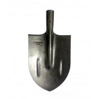 Лопата штыковая рельсовая сталь
