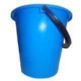 Ведро пластмассовое 7 литров